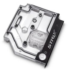 EK Water Blocks Introduces the First Water Block for AMD X470 Based